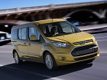 Ford Transit Connect 2013 - dabar
