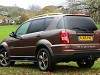 SsangYong Rexton (Y200) 2001 - 2017