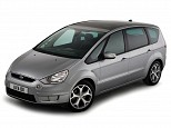 Ford S-MAX 2006 - 2015
