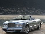 Bentley Azure 2006 - 2011